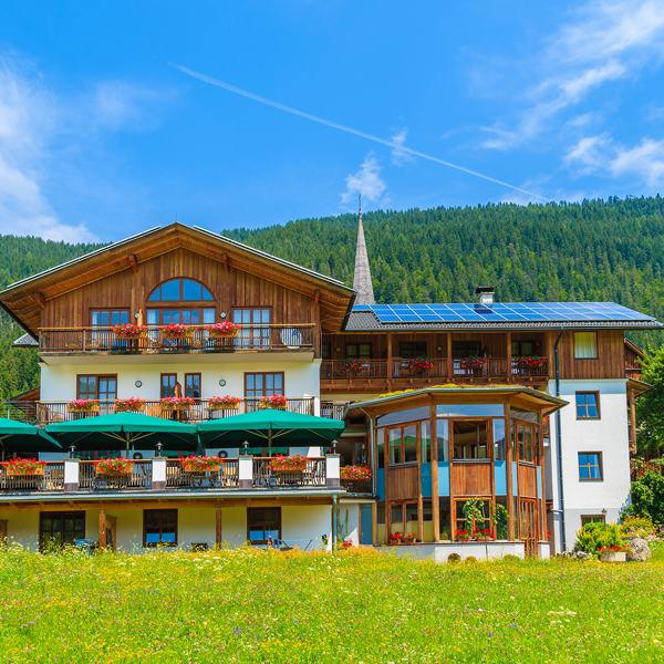 Apart Hotels und Appartment-Hotels buchen